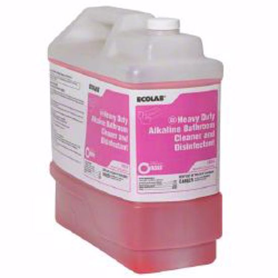 Surplus Medical. DISFINFECTANT BATHROOM CLEANER HD ...